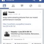 vesania